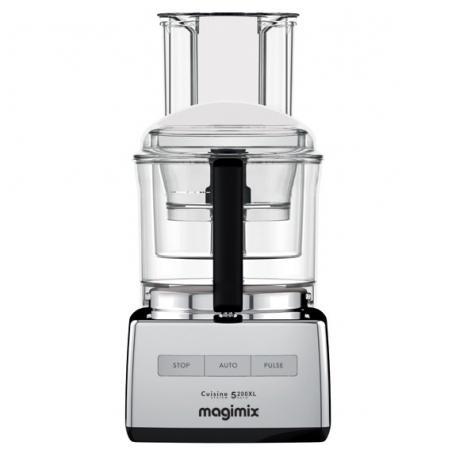 Couteau pâtisserie 'pétrin' pour robots Magimix 3200 & 3200 XL / 165924 - 17420