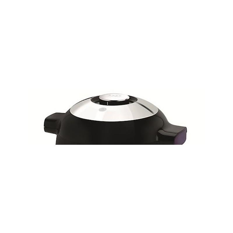 Couvercle superieur noir cookeo Moulinex SS-994006