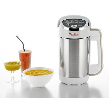 Bol + Résistance + Thermostat pour Blender Easy Soup Tefal MS-650058