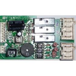 Carte electronique pour centrale vapeur RC555A d'astoria 500586241