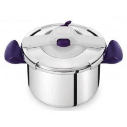 Soupape violette cocotte clipso essential SS-981390