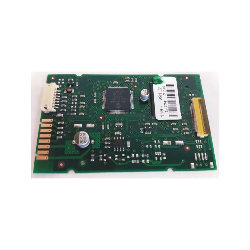 Carte electronique ecran cuiseur cookeo moulinex SS-994845 ou SS-994003