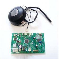 Sonde + carte electronique pour machine a biere Krups ref  SS-201164