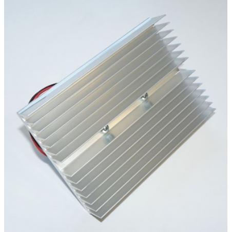 Module thermo electrique effet peltier pour machine a biere Krups MS-621849