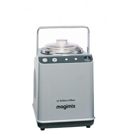 Couvercle superieur seul turbine à glace compacte Magimix 500215