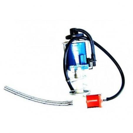 Pompe complete avec booster pour centrale vapeur Calor ref : CS-00112680